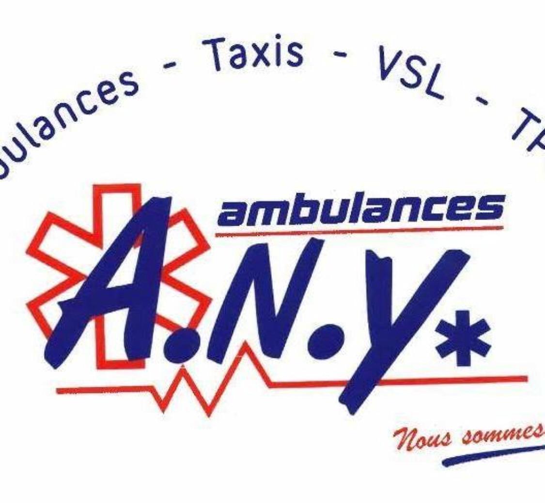 Ambulances Braytoise taxi