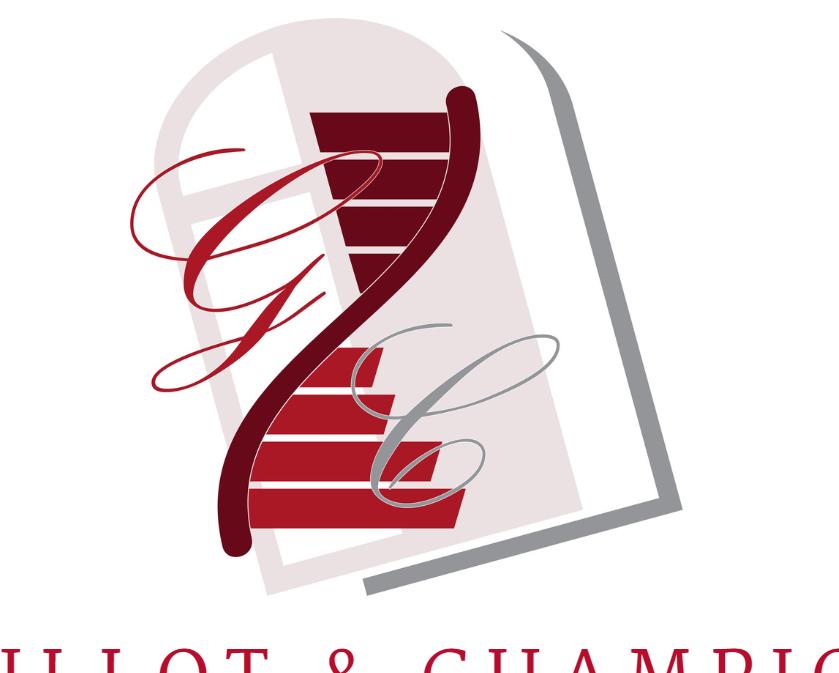 Guillot Champion