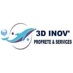3D Inov Propreté nettoyage industriel (matériel)