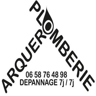 Arquero Laurent plombier