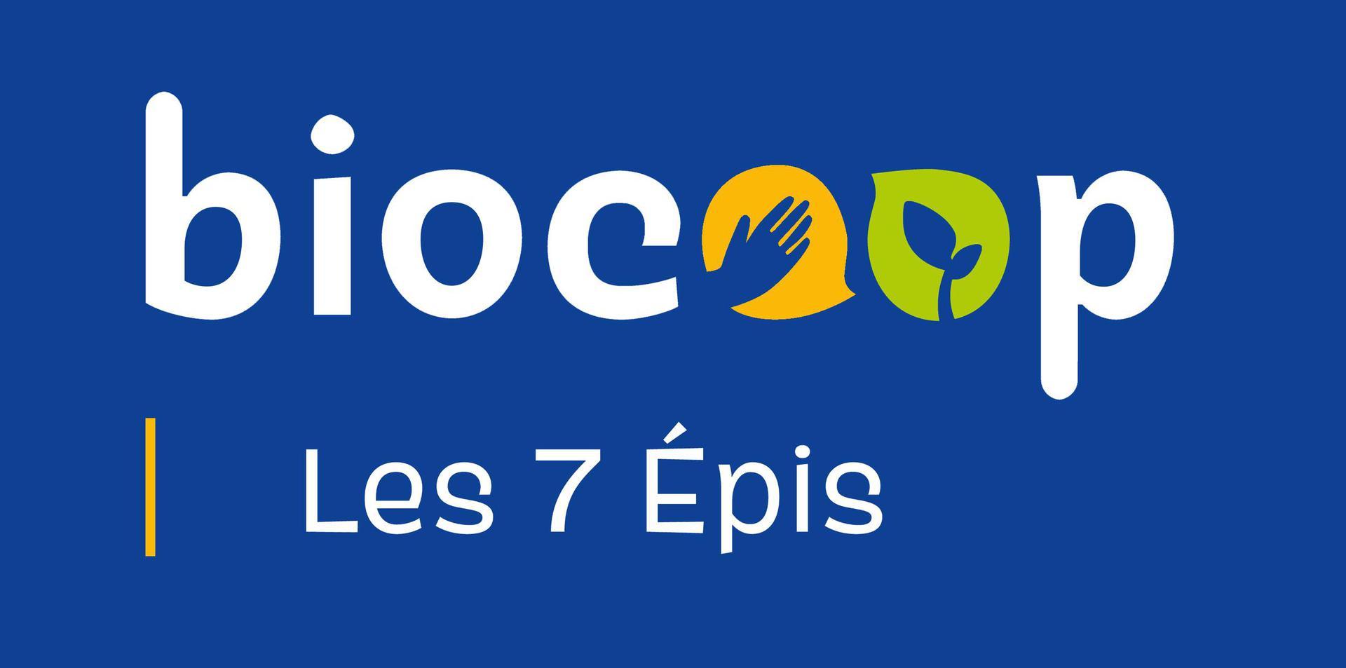 Biocoop Les 7 Epis boucherie et charcuterie (détail)