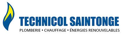 Technicol Saintonge SARL plombier
