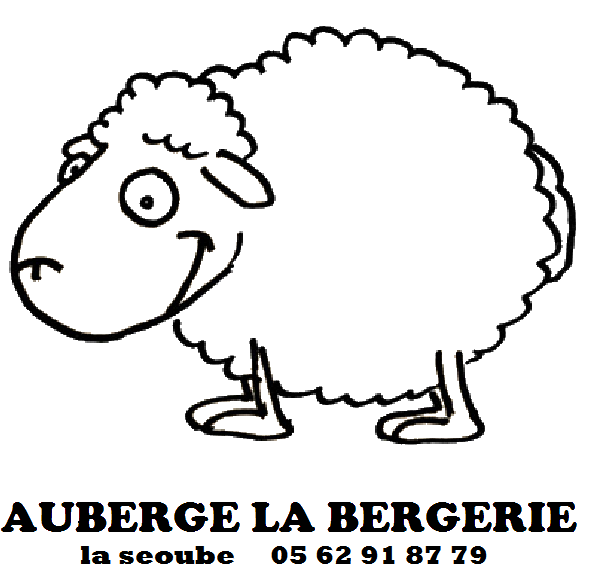 Auberge La Bergerie hôtel