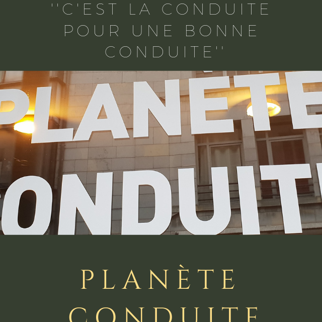 Planète Conduite auto école