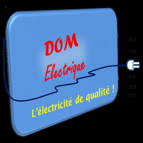 Dom Electrique électricité générale (entreprise)