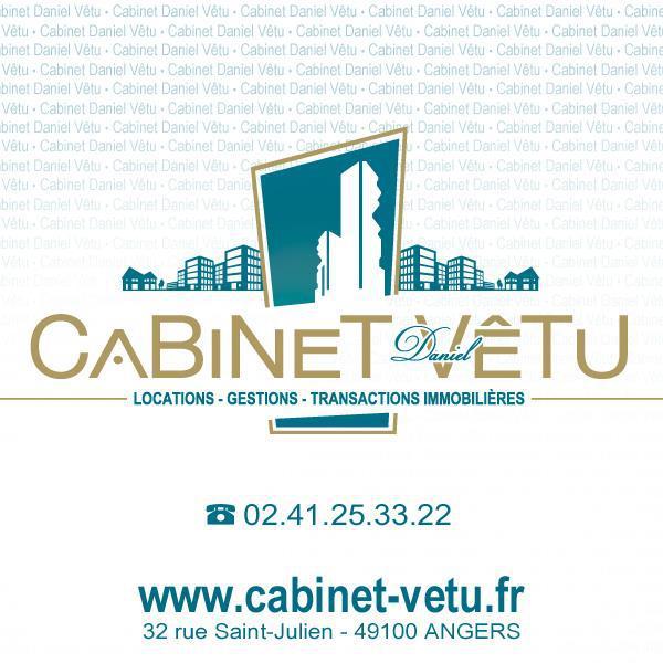 Cabinet Daniel Vêtu agence immobilière