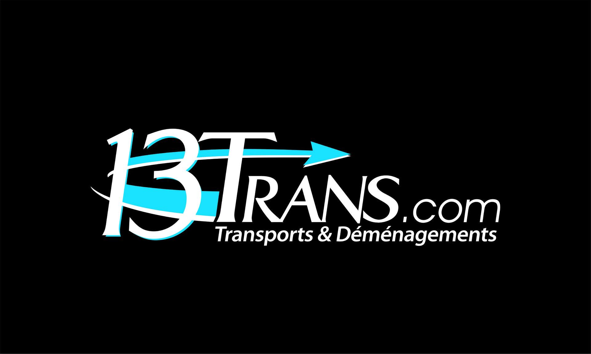 13 Trans déménagement