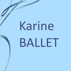 Ballet Karine psychologue