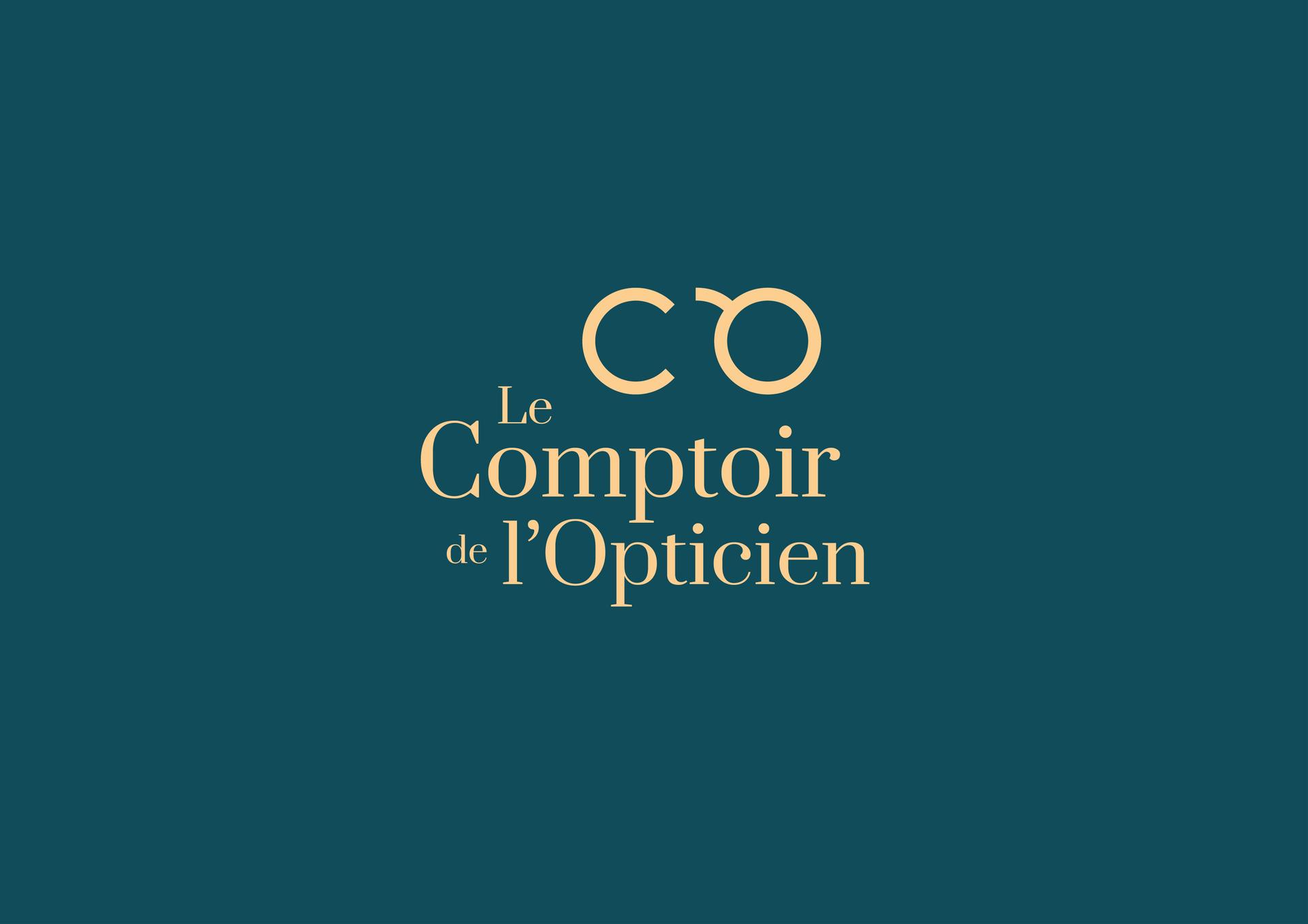 Le Comptoir De L Opticien opticien