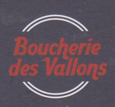Boucherie Charcuterie Vettier M . boucherie et charcuterie (détail)