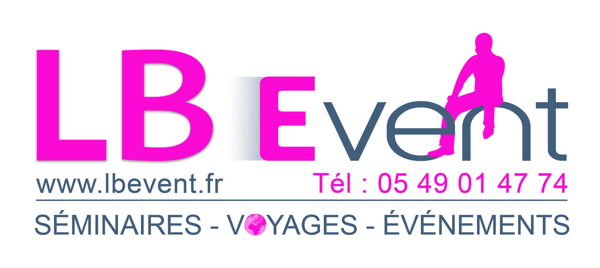 L . B . Event agence de voyage