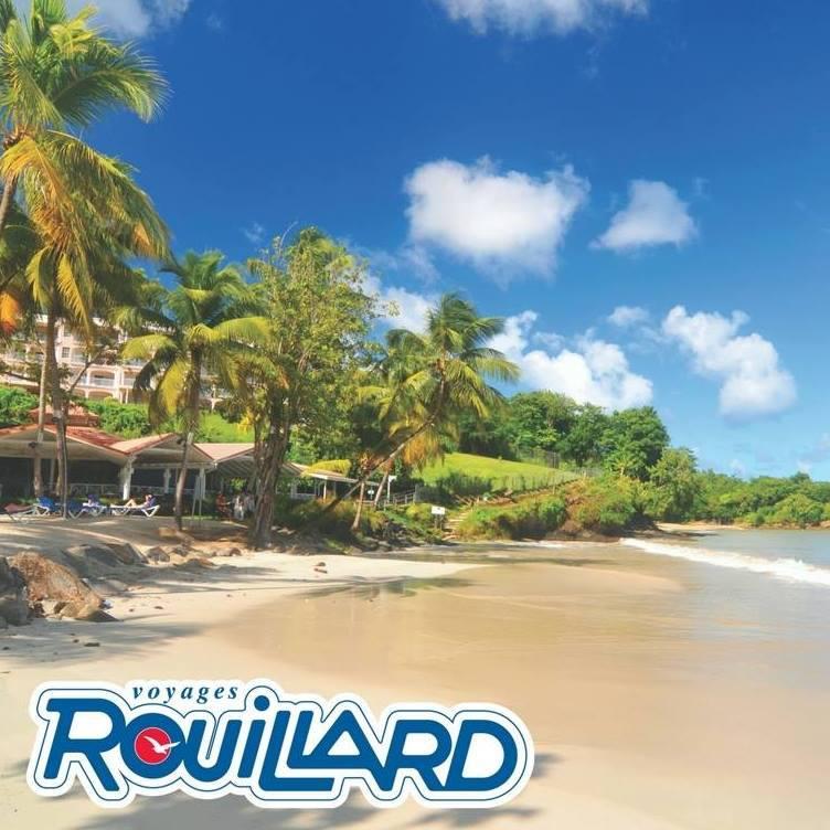 Selectour - Voyages Rouillard agence de voyage
