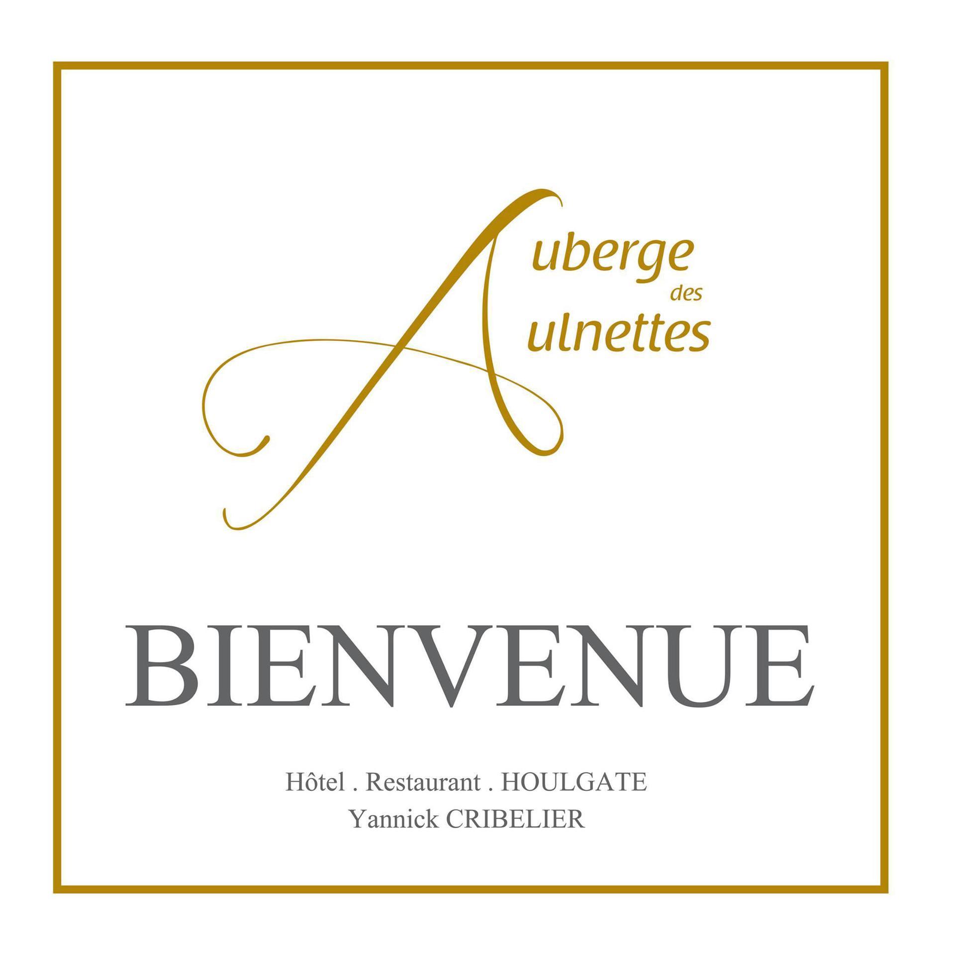 Auberge Des Aulnettes restaurant