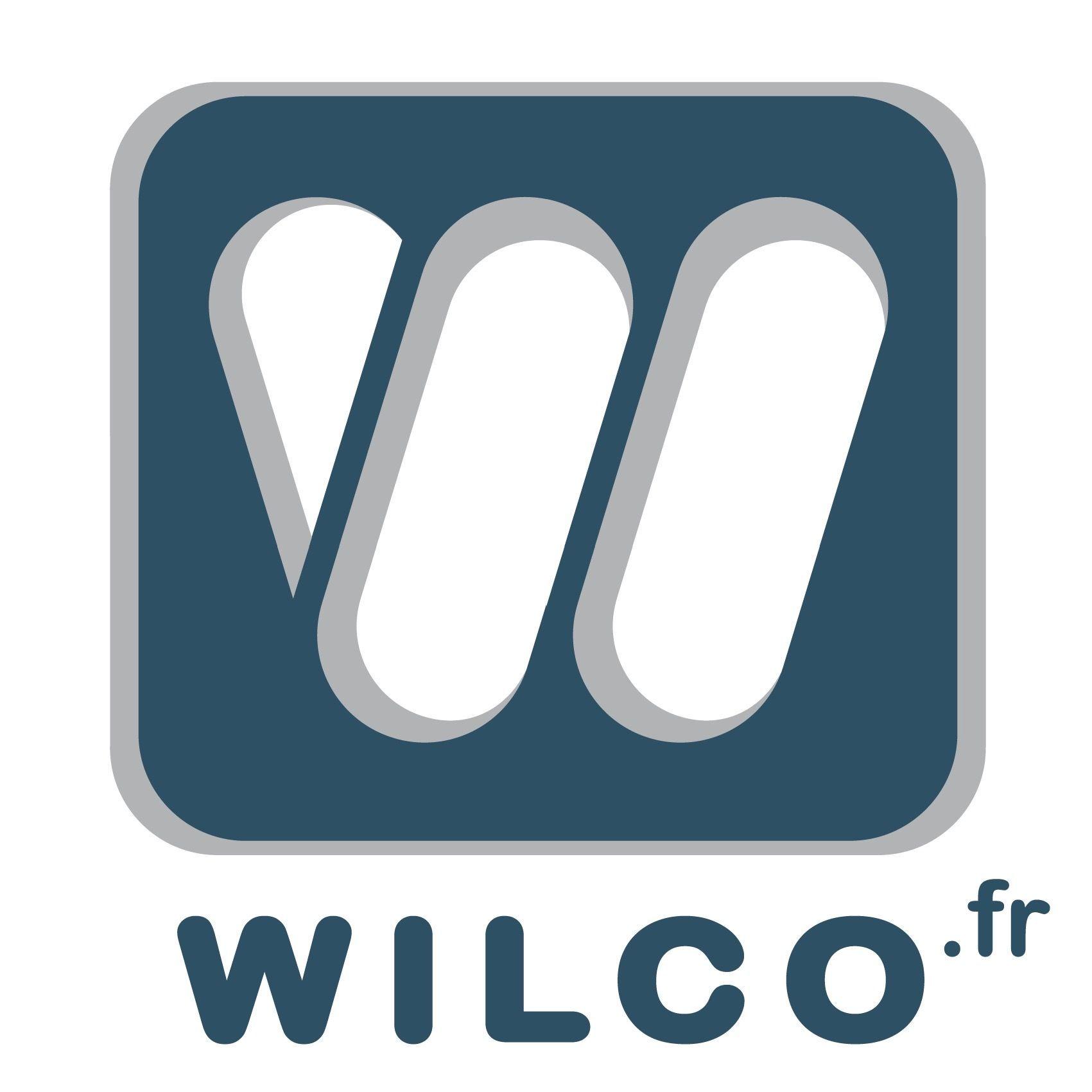 A. WILCO fenêtre, chassis vitré