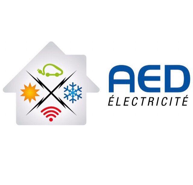 AED Electricité Sarl électricité (production, distribution, fournitures)