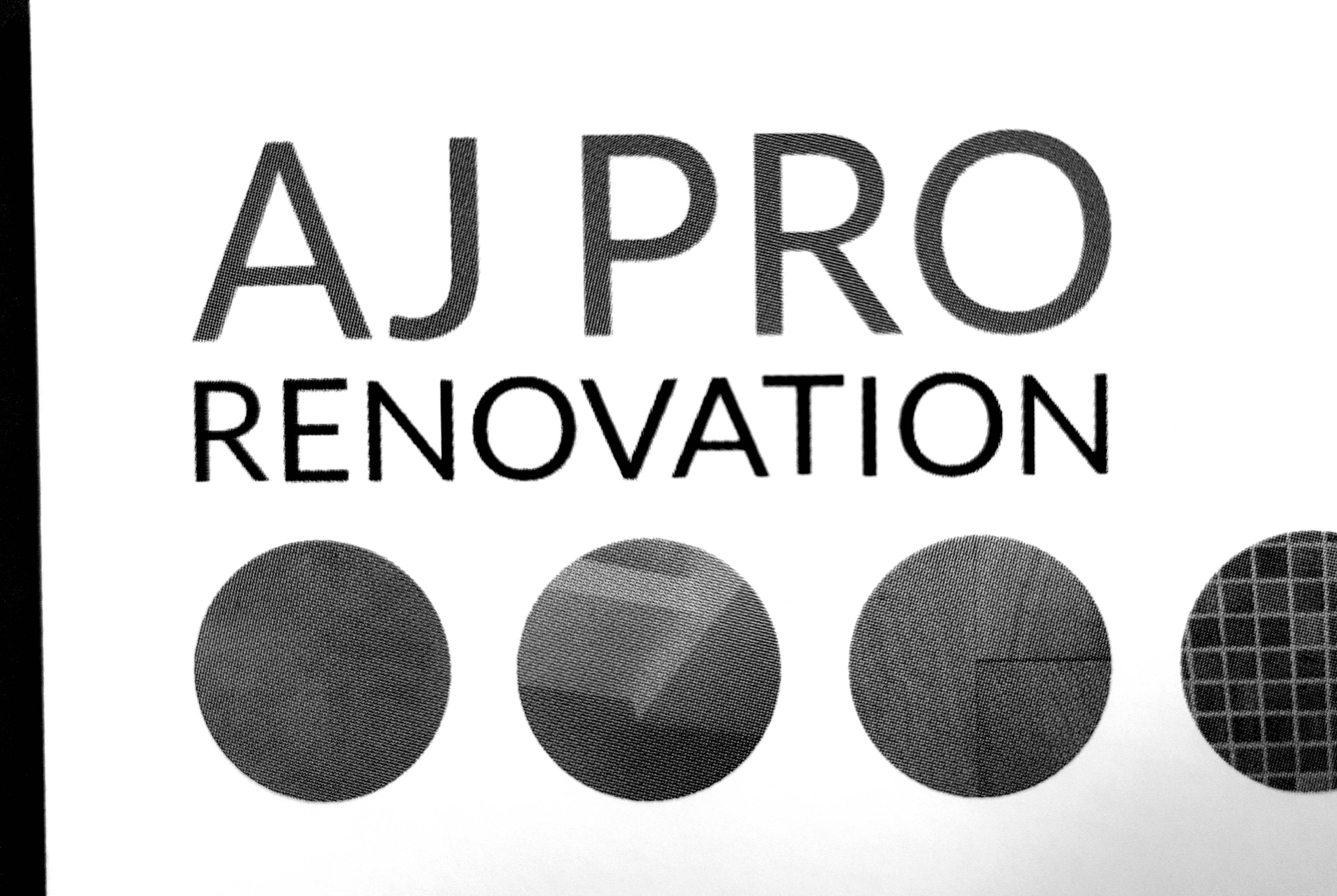AJ Pro Rénovation salle de bains (installation, agencement)