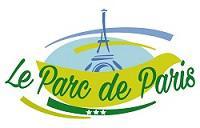 Camping Club Le Parc De Paris restaurant