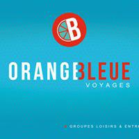 Orange Bleue Voyages