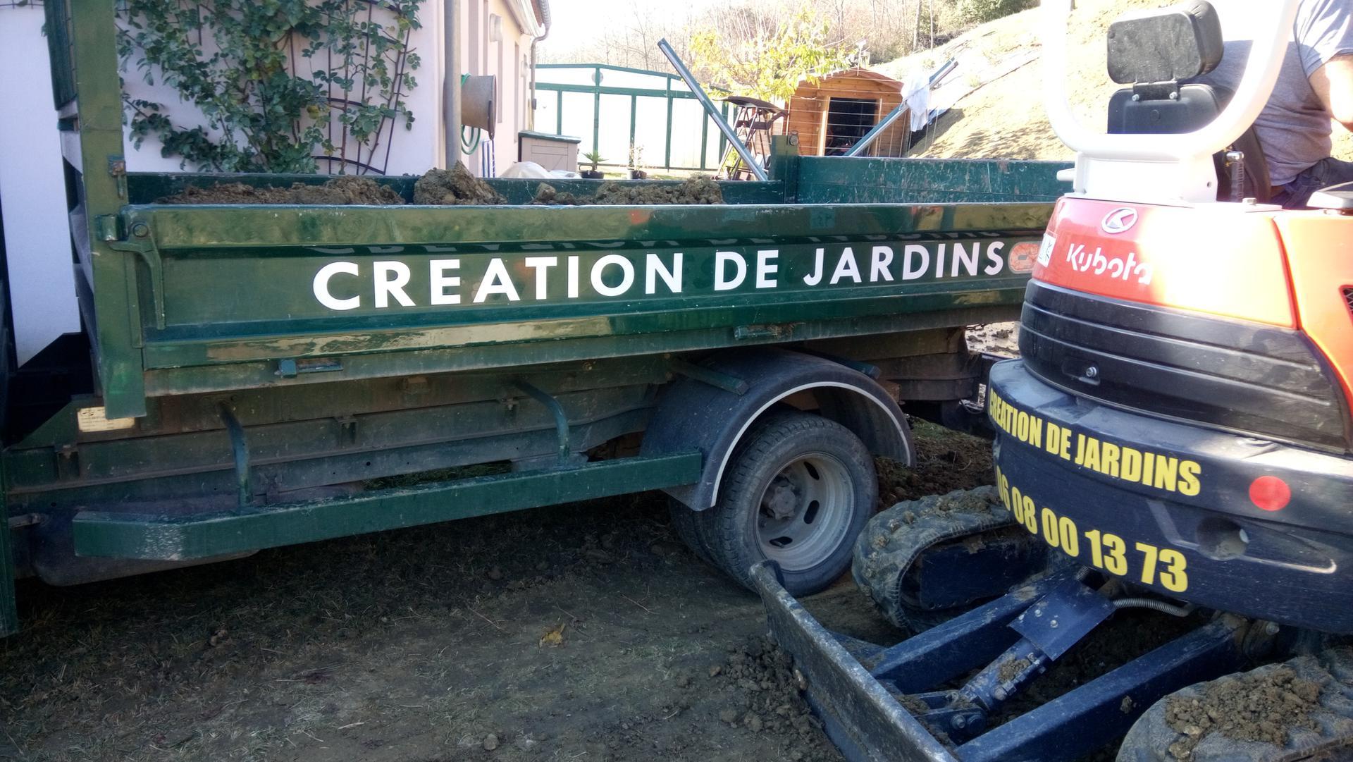 Coste Michel jardinier