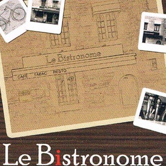 Le Bistronome restaurant