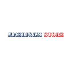 American Store vêtement pour femme (détail)