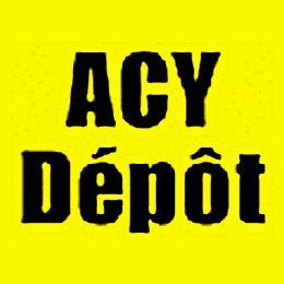 Acy Dépot jardin, parc et espace vert (aménagement, entretien)
