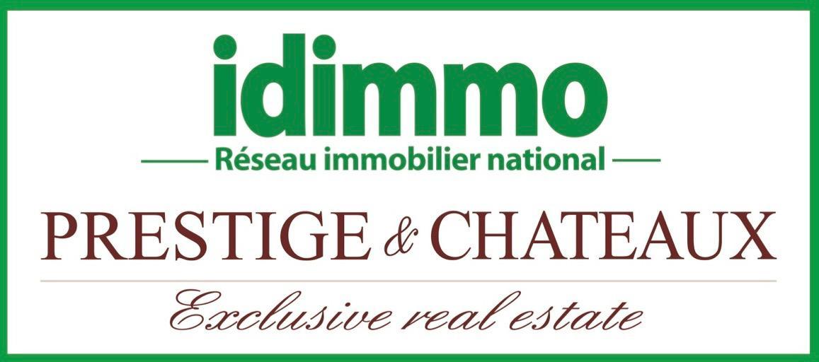 Idimmo Prestige Et Châteaux agence immobilière
