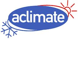 Aclimate climatisation, aération et ventilation (fabrication, distribution de matériel)