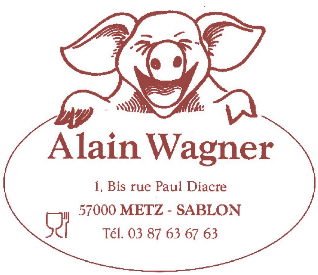 Wagner Alain