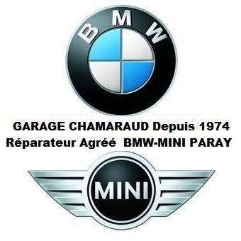 Chamaraud BMW-MINI Chamaraud Concessionn concessionnaire BMW