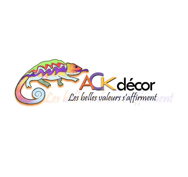 ACK Décor peinture et vernis (détail)