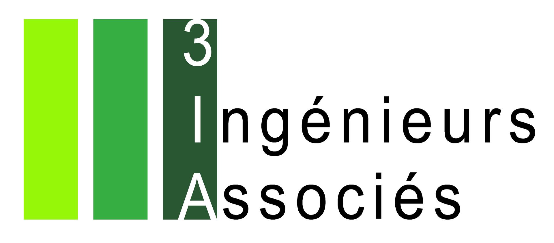 3 I A 3 INGENIEURS ASSOCIES ingénierie et bureau d'études (divers)