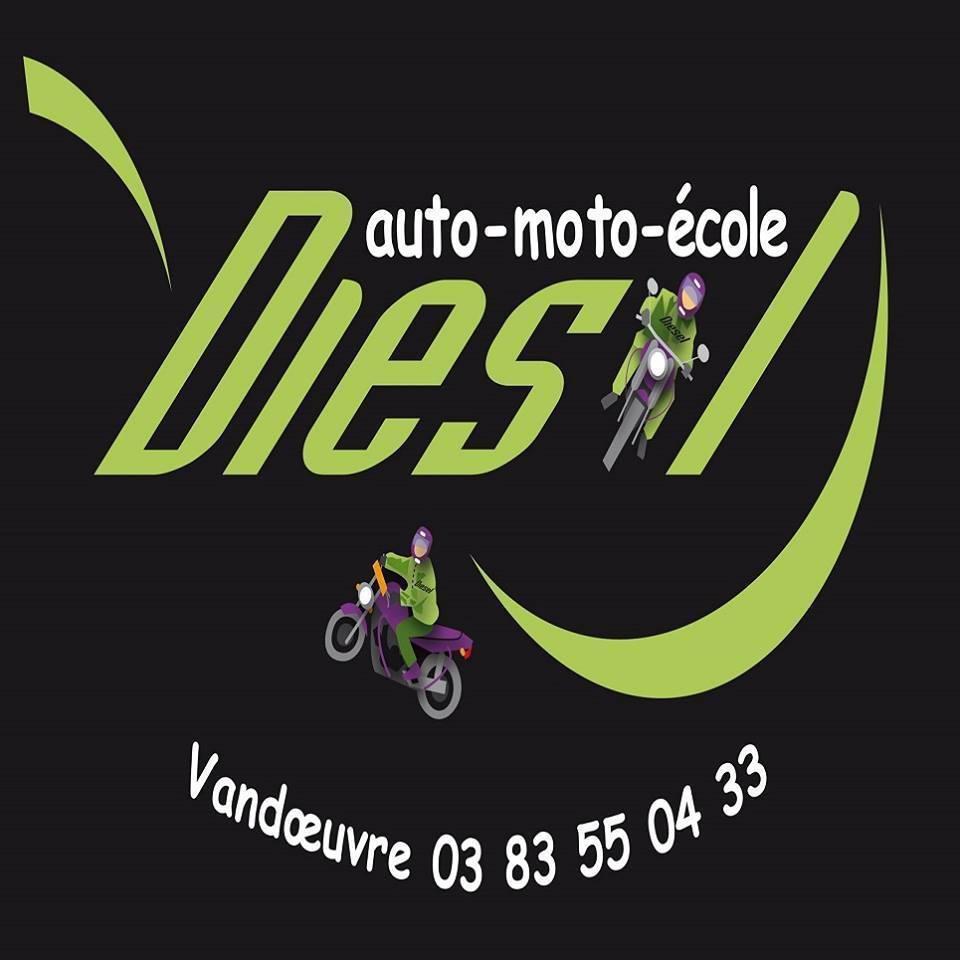 Diesel auto école