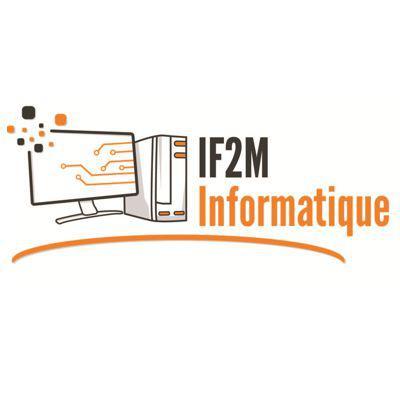 IF2M Informatique vente, maintenance de micro-informatique