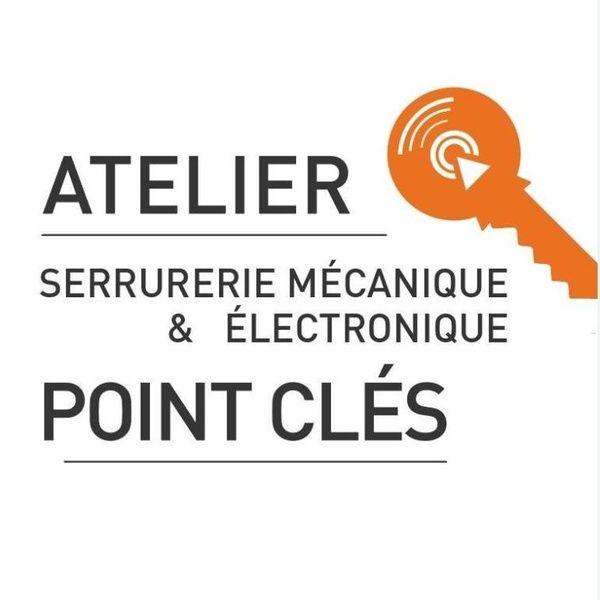 ATELIER POINT CLES - copie reproduction de clés de voiture et auto serrurerie dépannage de serrurerie, serrurier