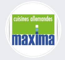 Cuisines Maxima cuisiniste