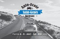Auto-Ecole Saint Genes SARL auto école