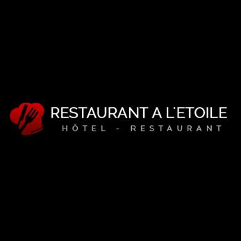 Hôtel Restaurant À L'Étoile restaurant