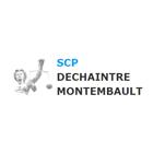 Dechaintre Cédric et Stéphanie Montembau huissier de justice