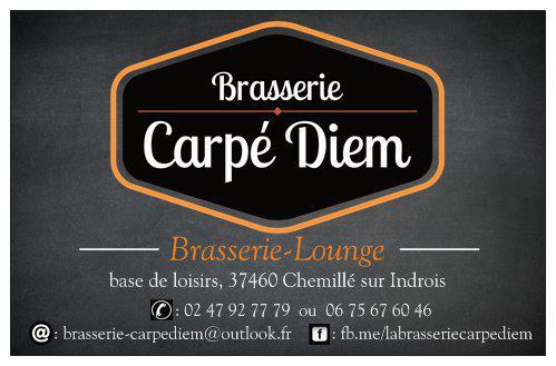 Brasserie Carpé Diem brasserie