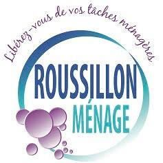 Roussillon Ménage services, aide à domicile