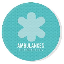 Ambulances Saint Aignanais urgence et assistance (service)