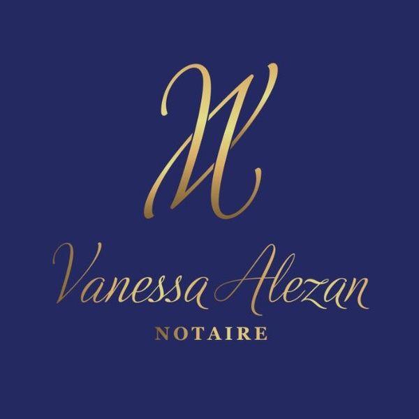 Alezan Vanessa notaire