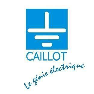 Caillot SA électroménager (détail)