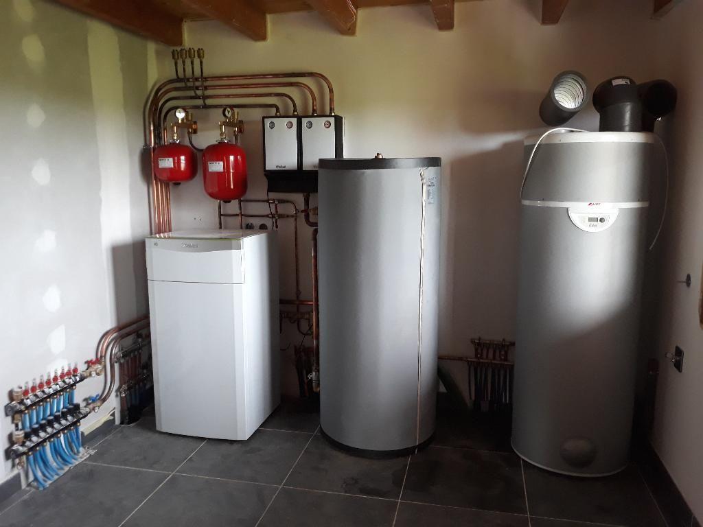Bigorre Innovation Chauffage plombier