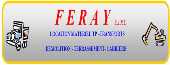 Feray SARL Matériaux de construction