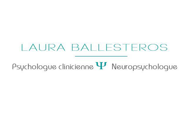 Ballesteros Laura psychologue