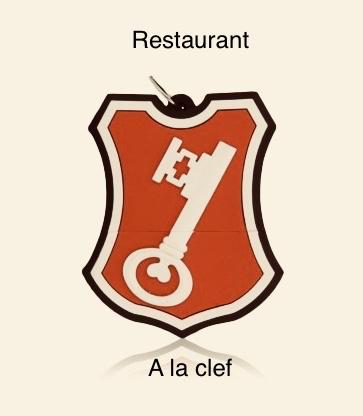 A La Clef brasserie