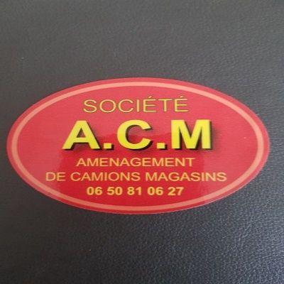 A C M Fabrication et commerce de gros