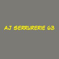 AJ Serrurerie 63 dépannage de serrurerie, serrurier